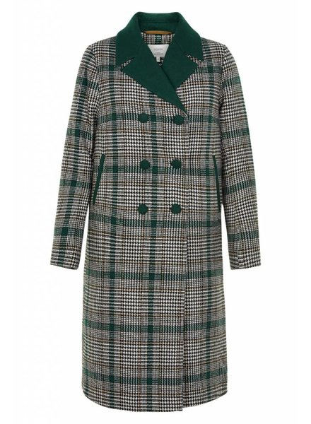 Nümph Numph, Eithne Coat, 4009 Pine Grove