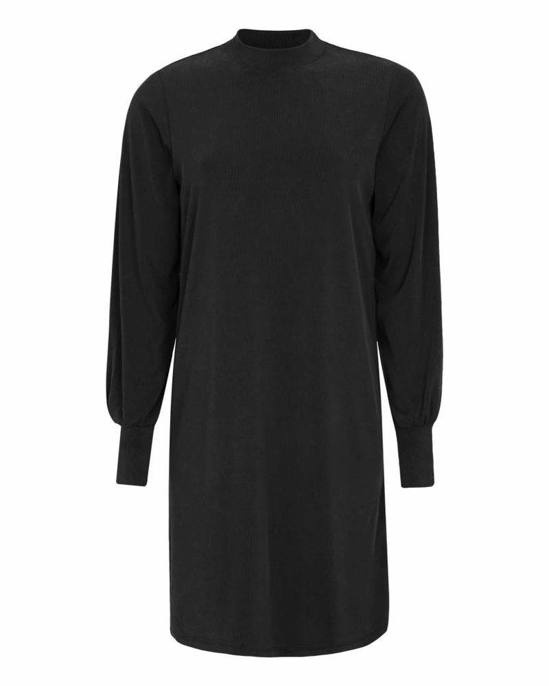 Soft rebels Soft Rebels, Elvira Dress, 001 Black