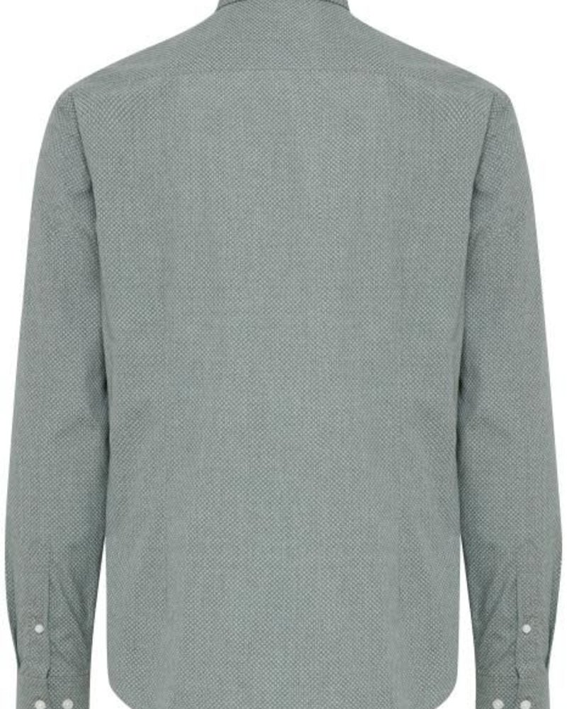Casual Friday Casual Friday, Blouse Slim Fit, Pine Green