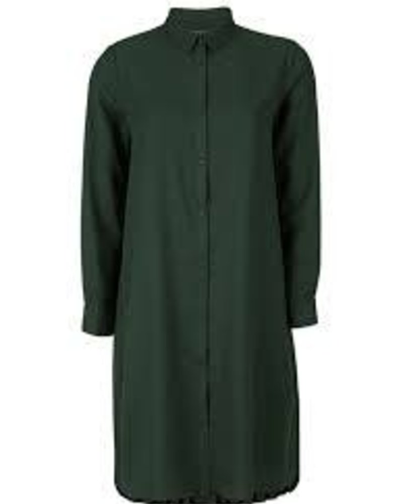 Soft rebels Soft rebels, Prices Dress, Groen