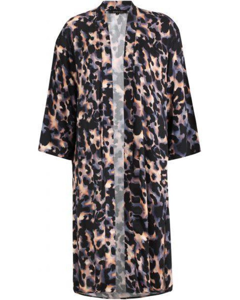 Soft rebels Soft rebels, Mich Kimono, Print