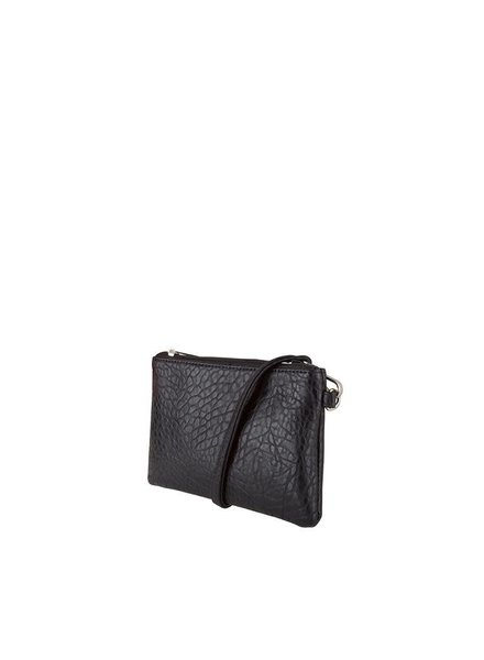Mae&Ivy Mae & Ivy, Tembo Medium Pouch, Black