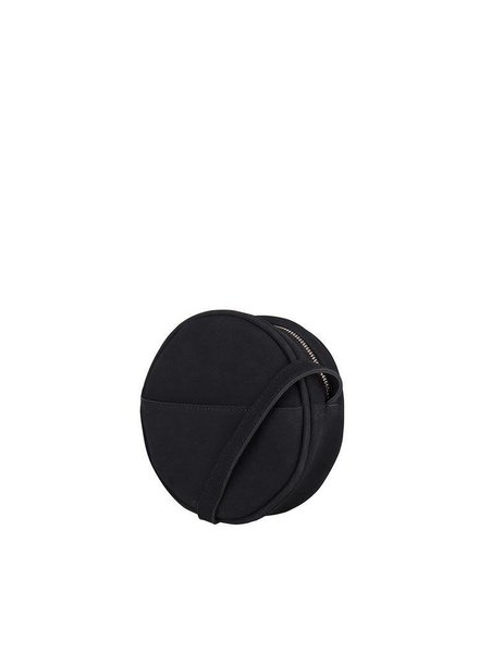 Mae&Ivy Mae & Ivy, Mila Circle Crossbody Bag, Black