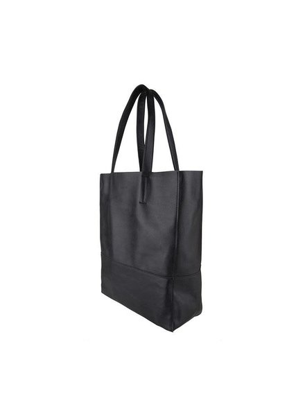 Mae&Ivy Mae & Ivy, Porter Basic Shopper, Black