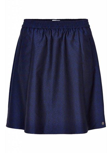 Nümph Numph, Jakube Skirt, 3023 Maz. Blue