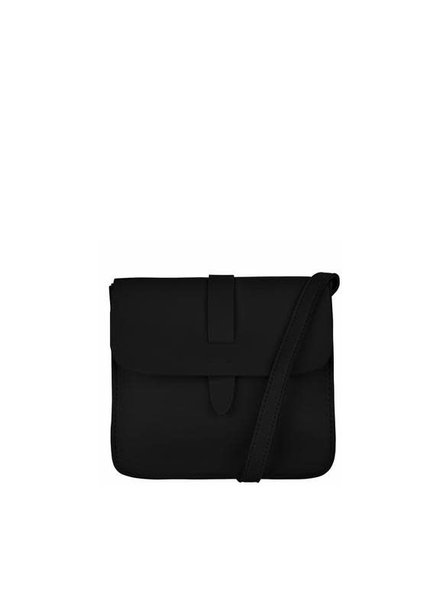 Mae&Ivy Mae & Ivy, Nikki Crossbody Bag, Black