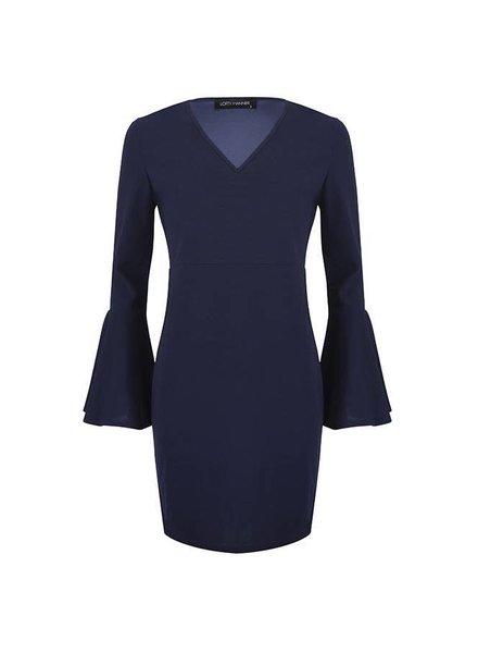 Lofty manner, Dress Cali, Blue