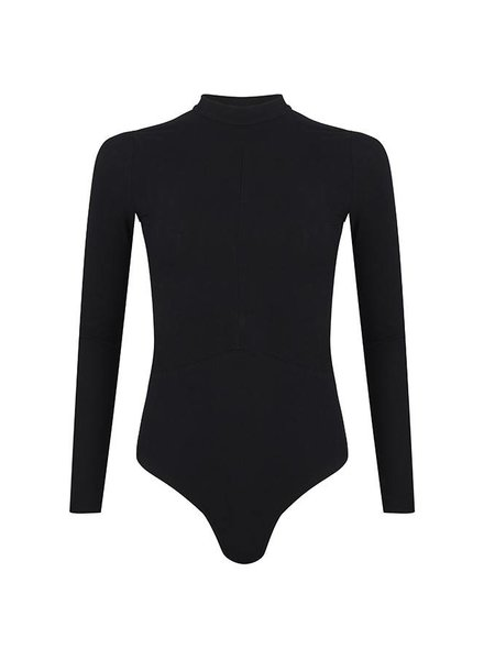 Lofty Manner Lofty manner, Bodysuit Elissa, Black