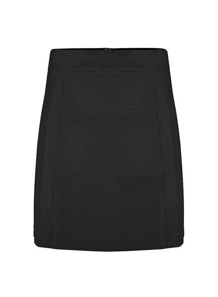 Lofty Manner, Skirt Paulette, Black