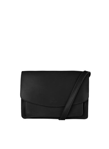 Mae & Ivy, Ava Crossbody Bag, Black