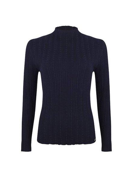 Lofty manner, Sweater Chatty, Blue