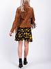 Colourful Rebel Colourful Rebel, Nathalie Leather Jacket, Camel