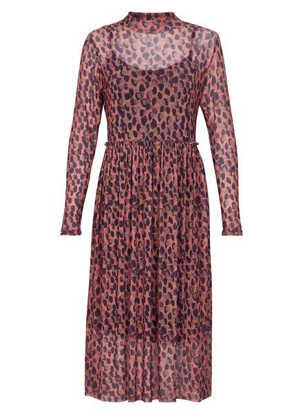 Nümph Nümph, Journee Dress, Pink