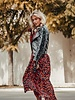 Colourful Rebel Colourful rebel, Dress Alicia flower gypset, Red