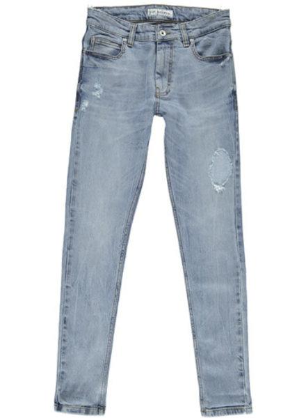 Just Junkies, Denim Jeans Max, Sunshine Blue/854