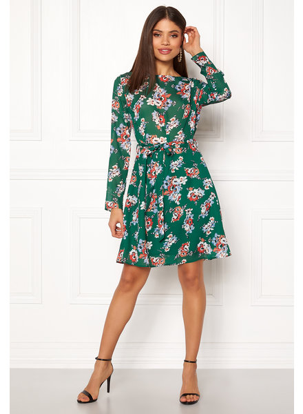 Rut&Circle Rut & Circle, Vilma Dress, Green
