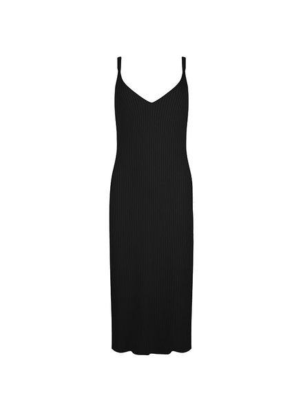 Lofty manner, Dress Evita, Black