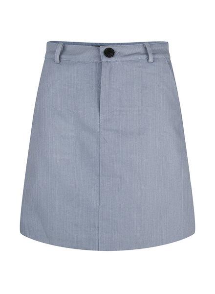 Lofty manner, Skirt Nyna, Blue