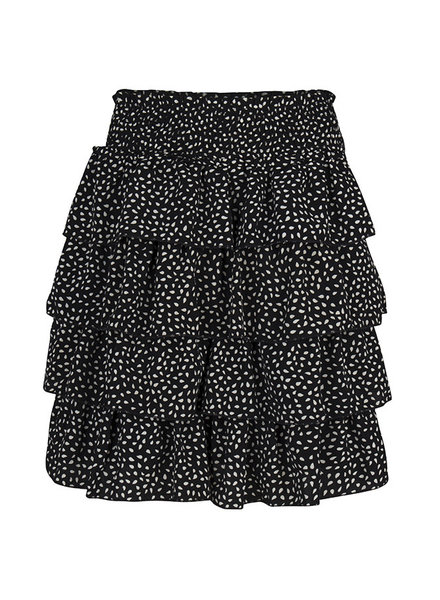 Lofty Manner Lofty manner, Skirt Gammy, Black