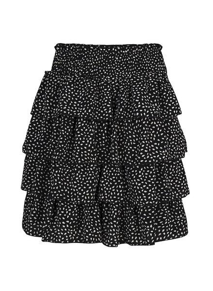 Lofty manner, Skirt Gammy, Black