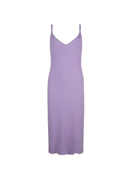 Lofty manner, Dress Evita, Purple