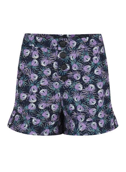 Lofty Manner, Short Luzia, Purple