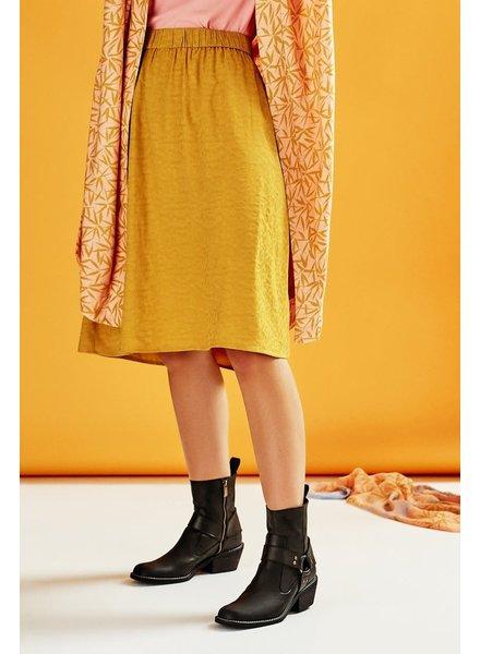 Nümph Nümph, Gitzi Skirt, Yellow