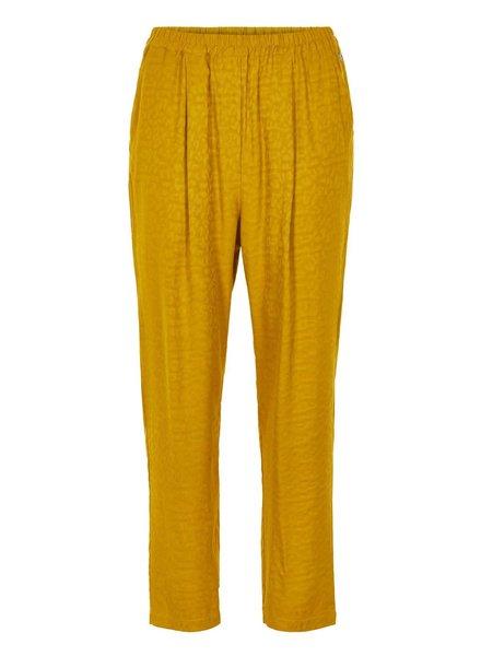 Nümph Nümph, New Greeno Pants, Yellow