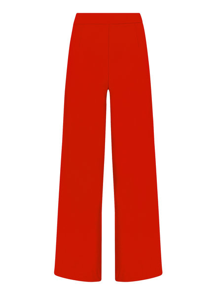 Ydence Ydence, Pants Ivy, Red