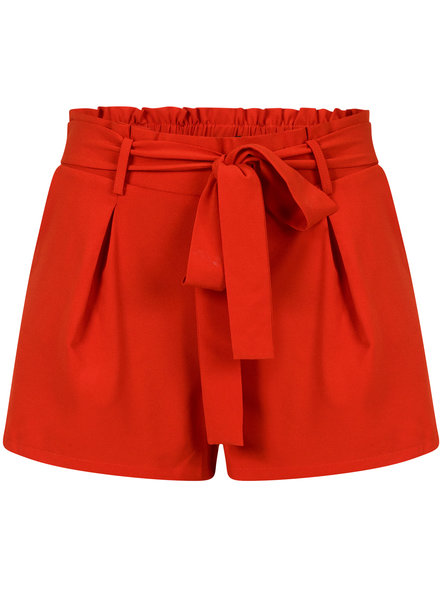 Ydence Ydence, Short Steffi, Red