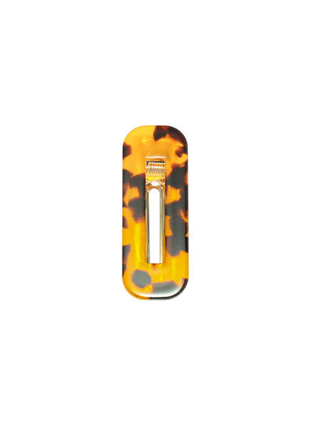 KUIF YW, Hairclip Wild One, Brown