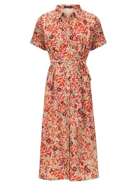 Ydence Ydence, Dress Nicolette, Flower