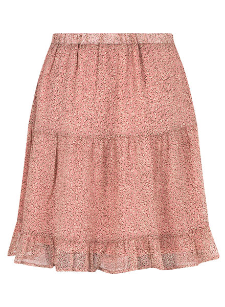 Ydence Ydence, Skirt Isa, Pink leopard