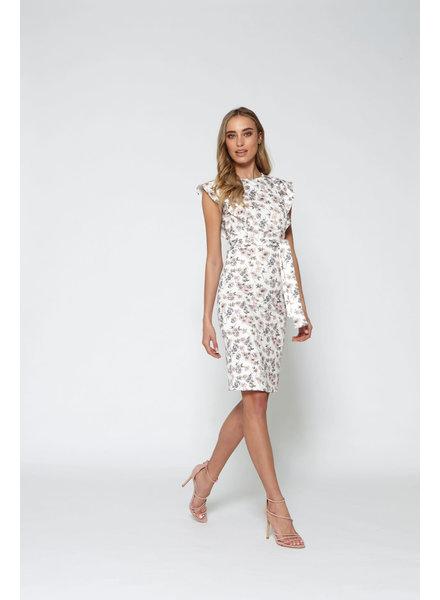 Lofty Manner, Dress Rachel, White