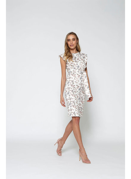 Lofty Manner Lofty Manner, Dress Rachel, White