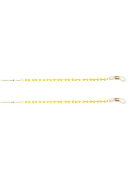 KUIF YW, Suncord, Be Yourself, Gold/Yellow