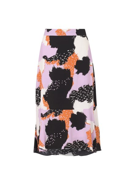 KUIF Fiona Touch Skirt, Print
