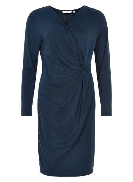 Nümph Nümph, Griselda Jersey Dress, Sapphire
