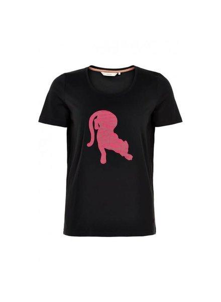 Nümph Nümph, Ernelinda T-shirt, Caviar