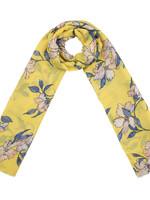 YW, Scarf spring blossom, Yellow
