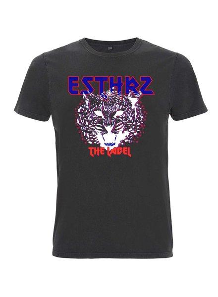 ESTHRZ ESTHRZ, Vintage leopard