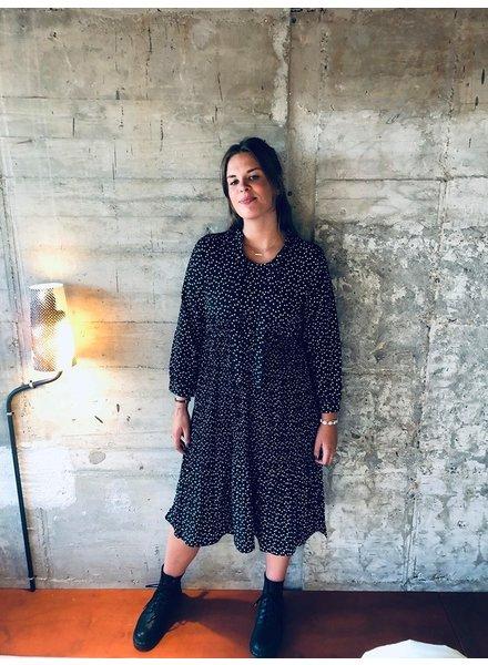 RBLZ, Maxi dress, Black
