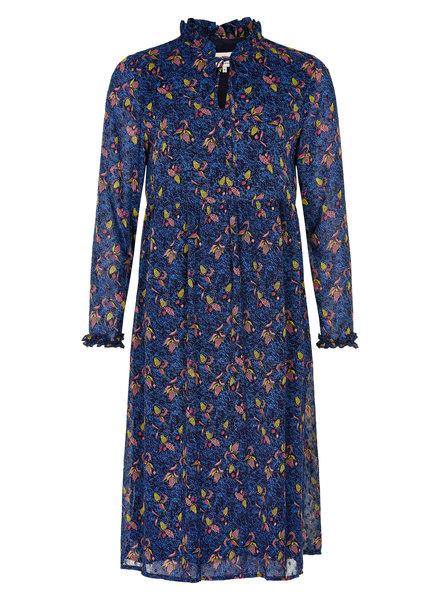 Nümph Giulian Dress, Blue