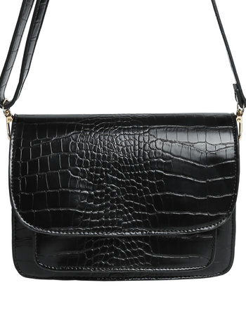 YW, Bag Vogue, Black