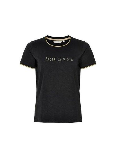 Nümph Nümph, Nukerry T-Shirt, Caviar