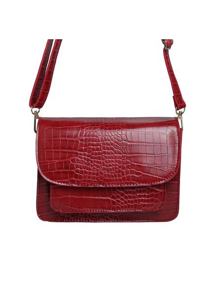 YW, Bag Vogue, Red