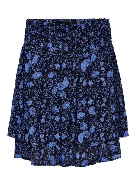 Nümph Nümph, Lenore Skirt, Sapphire