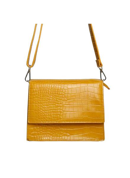 YW, Bag uptown girl, Yellow