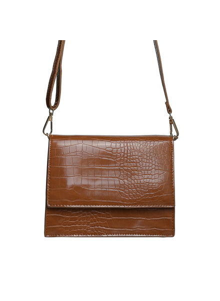 YW, Bag uptown girl, Brown