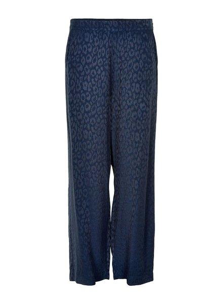 Nümph Nümph, Numoselle Pants, Blue